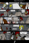 The Cats 9 Lives Pg2 by TheCiemgeCorner