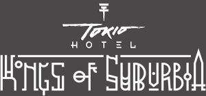 Kings Of Suburbia and TH Logo PNGS by lionessgirl2007
