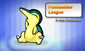 Cyndaquil - A new movement by SneakyAlbatross