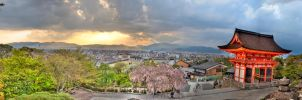 Kyoto by frenchbear