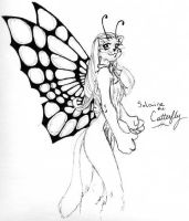Solaine -- Catterfly -- 3.0 by timmydoomsqueaks