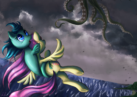 Call Upon the Seaponies by C-Puff