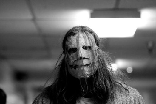 Rob Zombie's Halloween (2007) by NotRightInTheHead74