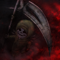 The Child Reaper by Pheoniic