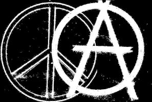 Anarchy and Peace by JackValentine77