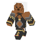 MC Skin: DNC - Charis by Hairk