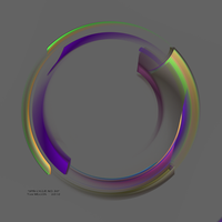 Spin Cycle No. 30 by TomWilcox
