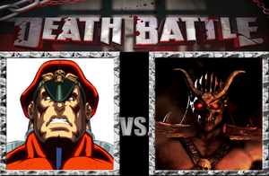 Death Battle Request IV by Guyverman