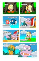 Kirby - WoA Page 26 by KingAsylus91