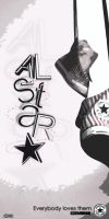 Converse all star by Rohunico