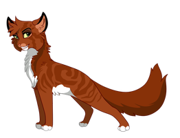 .: Firestar :. by Joker-Darling