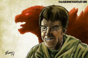 I Have a Right to Know by kaijukid