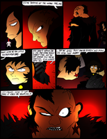 Rise of The Devilman- 14- Last chance by NickinAmerica