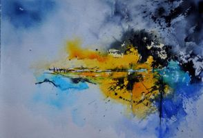 watercolor 212162 by pledent