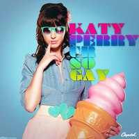 Katy Perry - Ur So Gay by other-covers