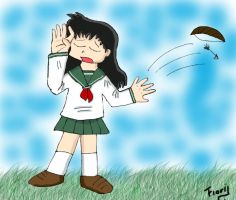 Kagome by fiori-party