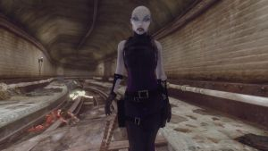 Ventress by CptRex