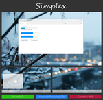 Simplex RC for Windows 8 by link6155