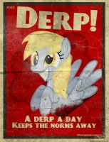 To DERP by algreat
