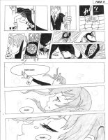 SOUL EATER manga::03 by KingdomZelaybli