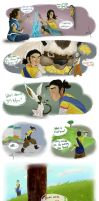 Meaningless Avatar comic by eyesandfingers