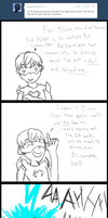 Ask Gem'Na and the Ryman 1 by Kingofsouls