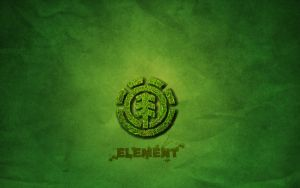 Element - Earth by ONGoingDrifter13