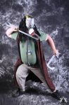 Acen: Kabal from MK3 by BigAl2k6