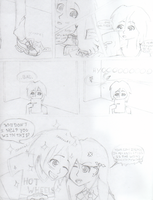 The Journal. . . Minicomic! Page 3 by Blue-Vampire-Queen