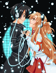 SAO Headphones by glyfy