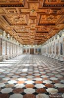 The Ambras Castle by Zelma1