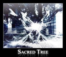 Sacred Tree by DusterAmaranth