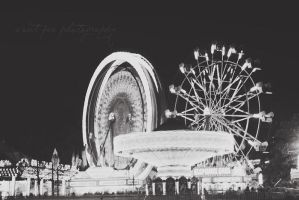 Crazy Town by SweetPeaPhototc