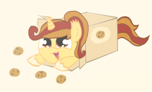 Marmalade in a Box by MysteryMint