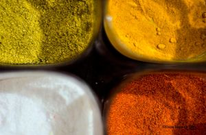 Day 173: Spices. by umerr2000