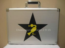 Mimete's Briefcase by CheerySoundNinRoren