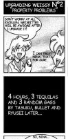 "4koma ""Upgrading Weissy"" 02 by hucky008"