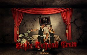 Style Beyond Crew by Statique77