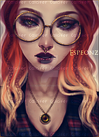 Espeonz II by Calcipurr