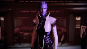 Aria T'Loak 09 by johntesh