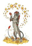 Leaves by Anisis