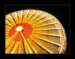 Spin The Wheel by lommo