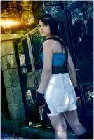 Jill Valentine  Re3 Remake by JillStyler