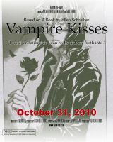 Vampire Kisses Movie by willyouloveme