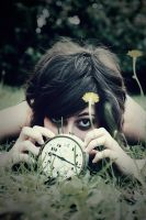 Only time will tell. by indie-click