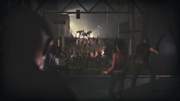 L4D2-The Sacrifice Standoff by CoRpSe916
