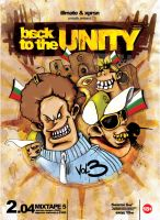 Back to the UNITY vol.3 by daffonso