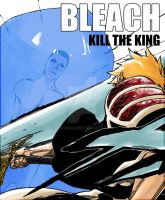 BLEACH 614. Long DEATH to the KING by SKurasa