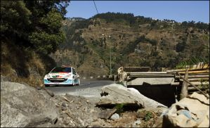Define: Rally's in Madeira 2 by Lancia-Stratos