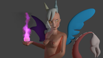 Eris model preview two (mature) by Pathious